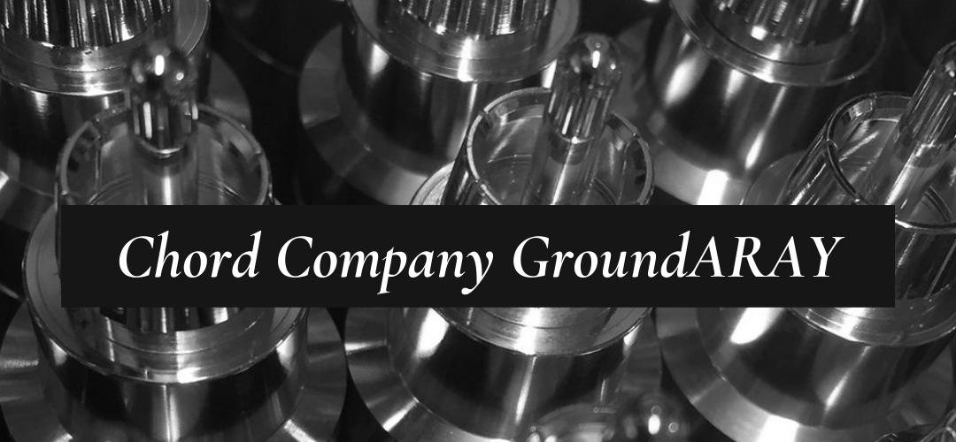 Neu: Chord GroundAray