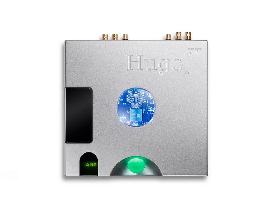 Hugo TT 2: größer, besser, fortschrittlicher!