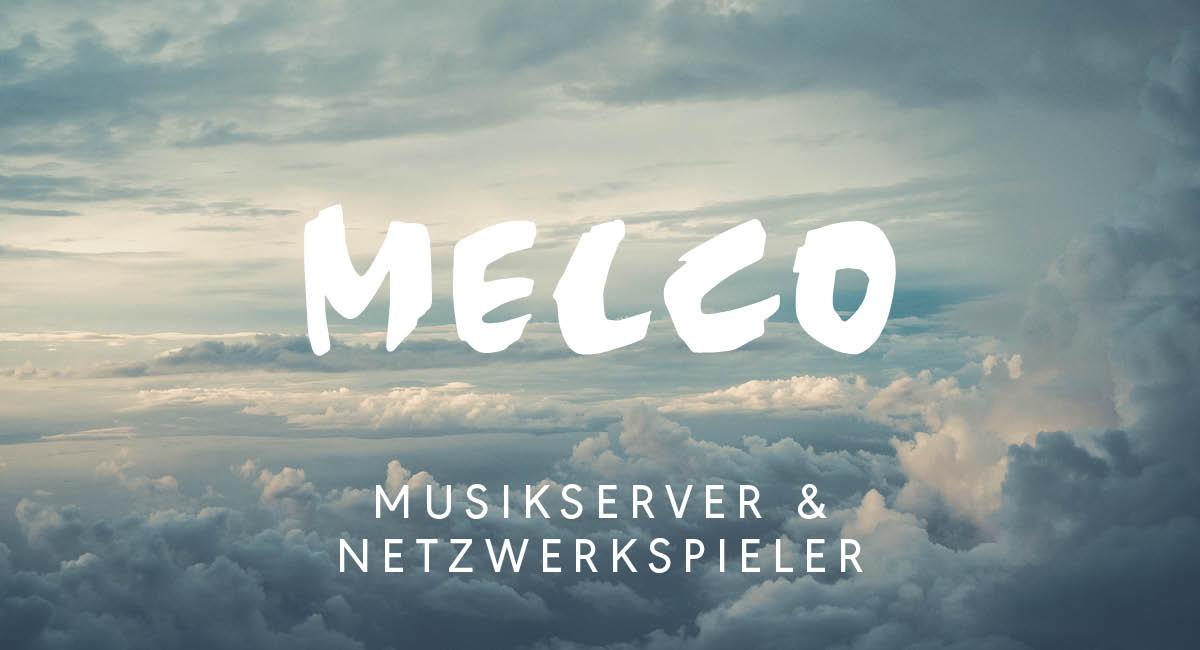 Das Vermächtnis von MELCO - Die Geschichte von MElCO