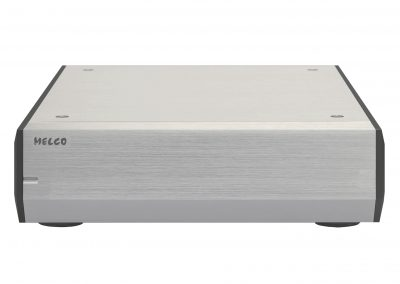Audio-Switch Melco S100 Frontansicht