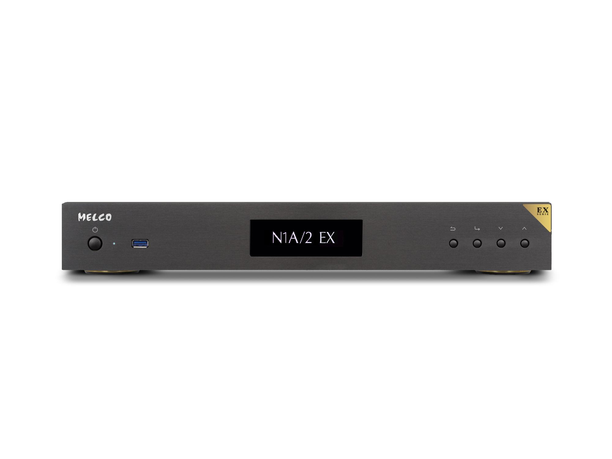 Melco N1A/2EX-H60
