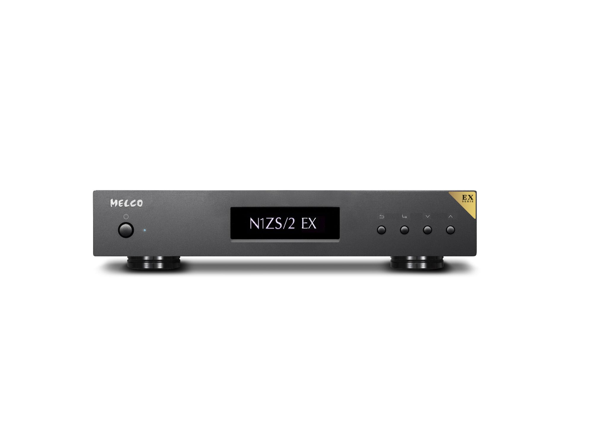 Melco N1Z/2EX-S40