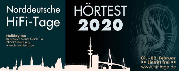 """Norddeutsche Hifi-Tage """"Hörtest"""""""