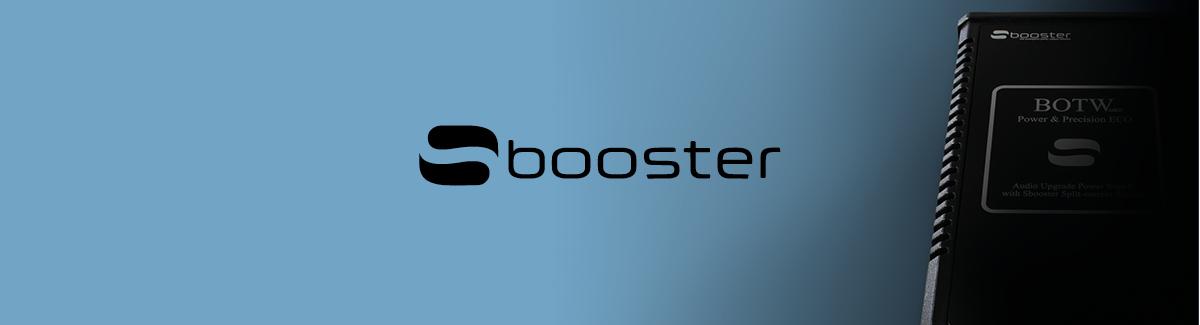 Sbooster