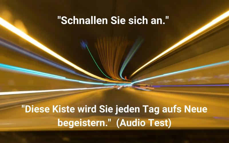 """TDAI-1120  im Test bei """"Audio Test"""""""