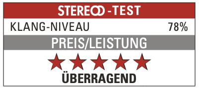 Lyngdorf TDAI-1120 im Test bei STEREO