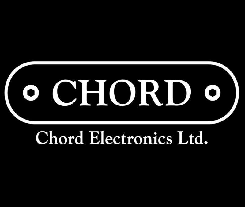 Chord Electronics jetzt bei DREI H