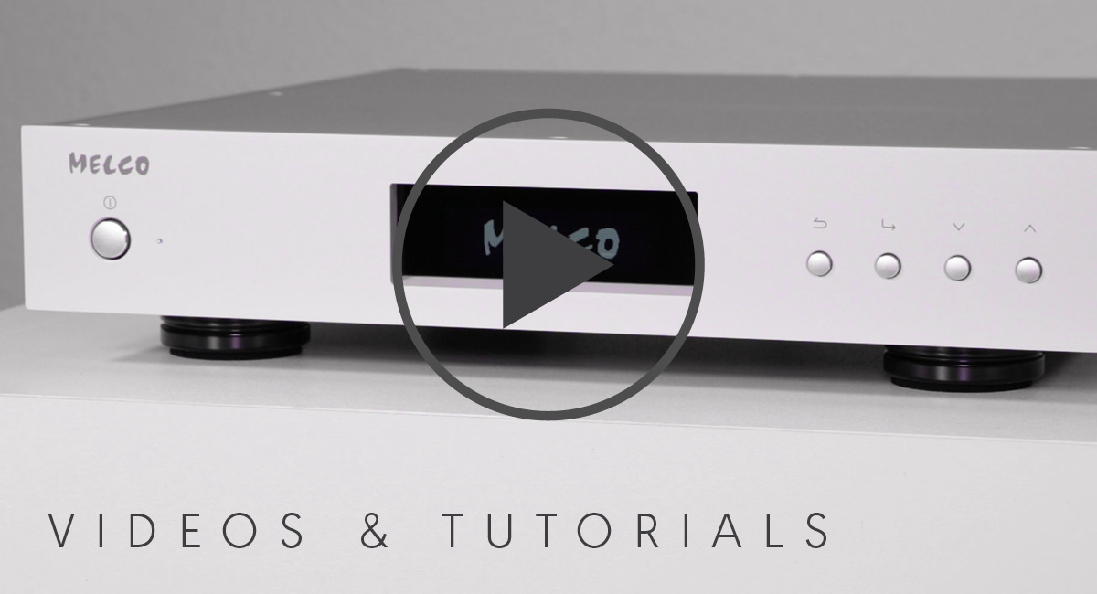 Videos und Tutorials für MELCO - produziert von DREI H