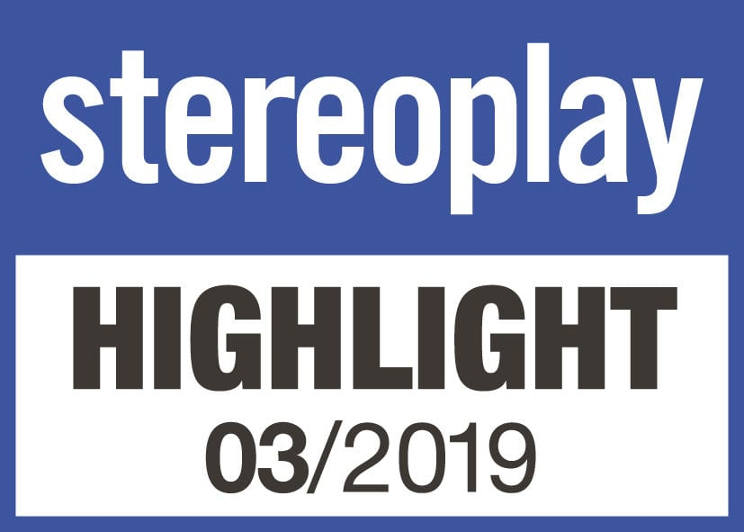MELCO N100 und D100: STEREOPLAY HIGHLIGHT 3/2019