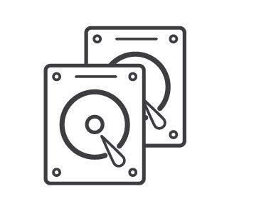 Audio Grade Festplatten von MELCO